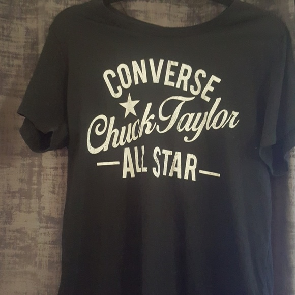 Converse Tops - Converse Womens Shirt in size XXL (3 for 30!)